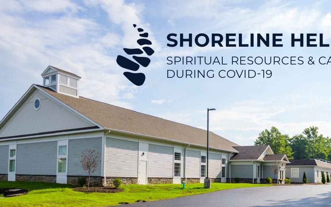 Shoreline Helps
