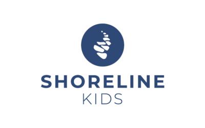 Serve with Shoreline Kids