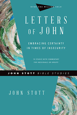 Women's Bible Study: Letters of John