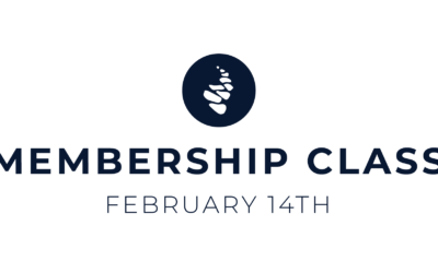 Membership Class on 2/14