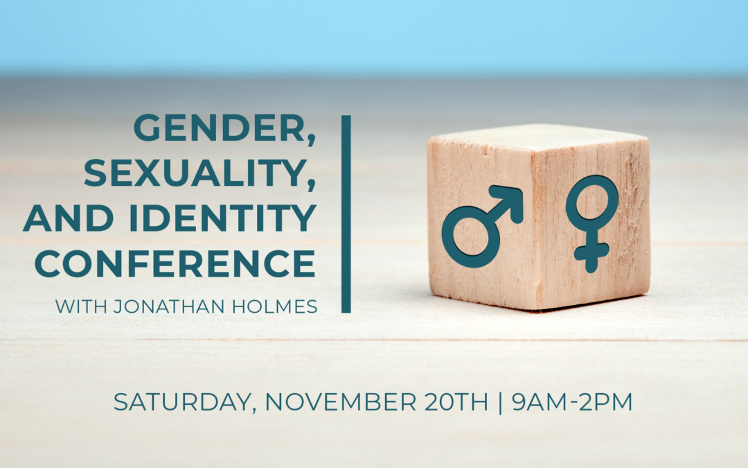 Gender, Sexuality, and Identity Conference